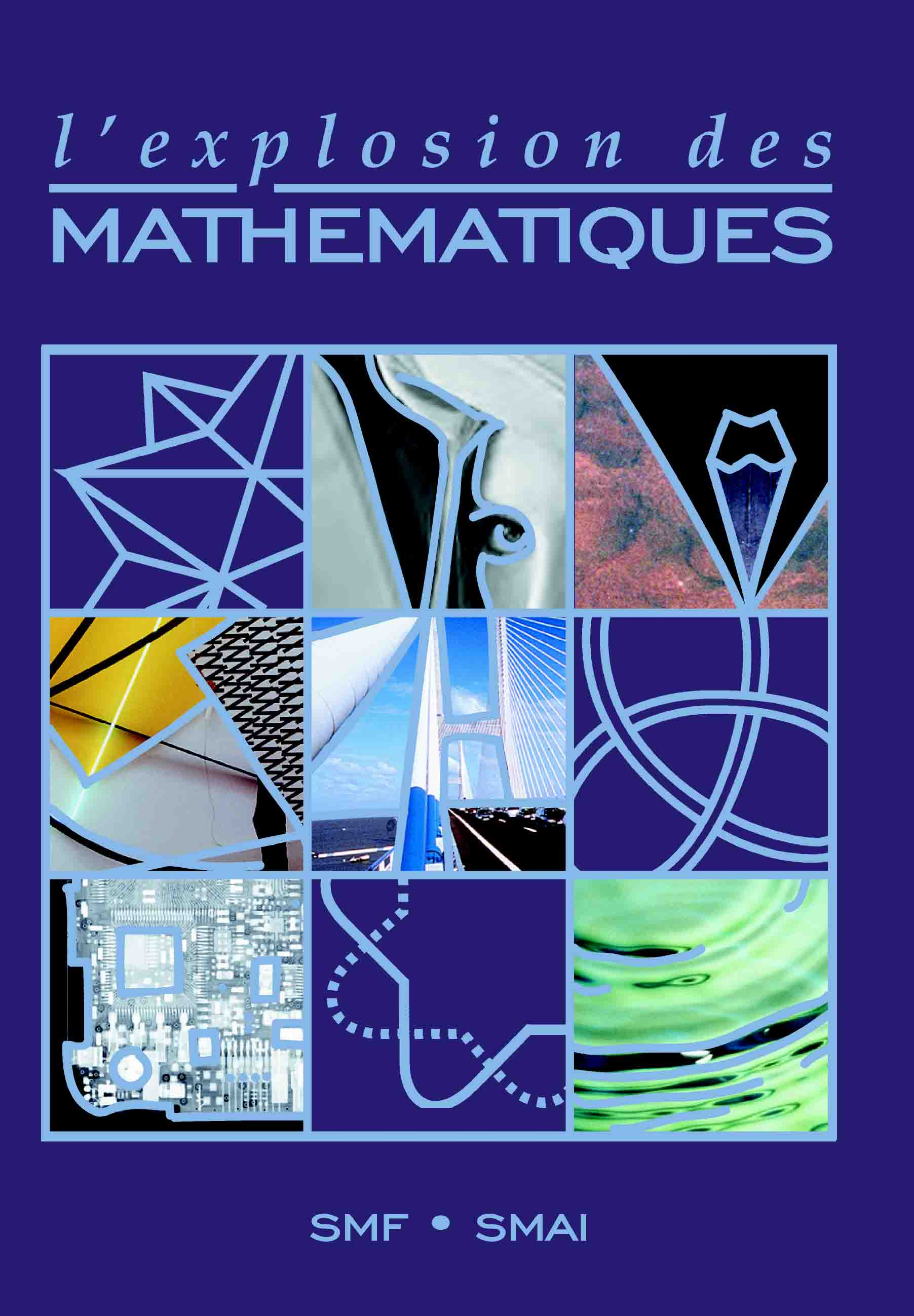 societe mathematique de france - explosion des mathematiques