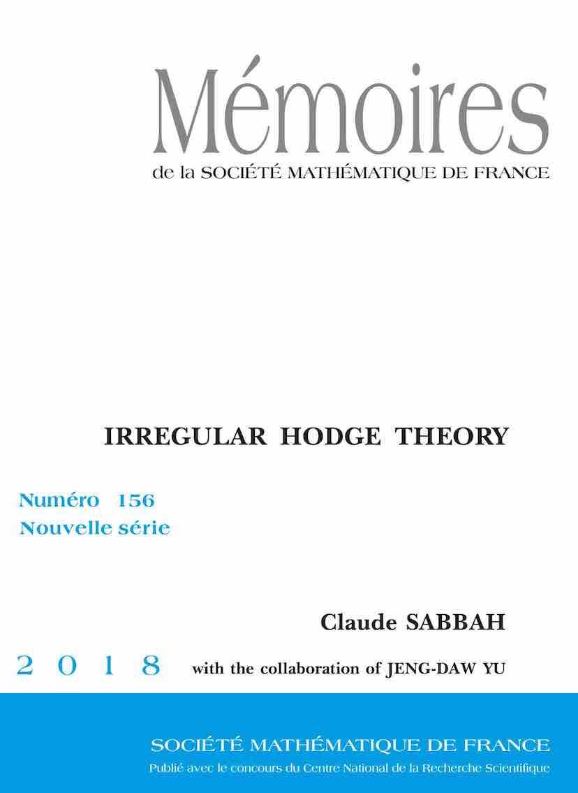 Les Mémoires de la Société Mathématique de France