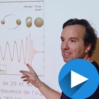 La video de la conférence de Pierre François Cohadon est en ligne