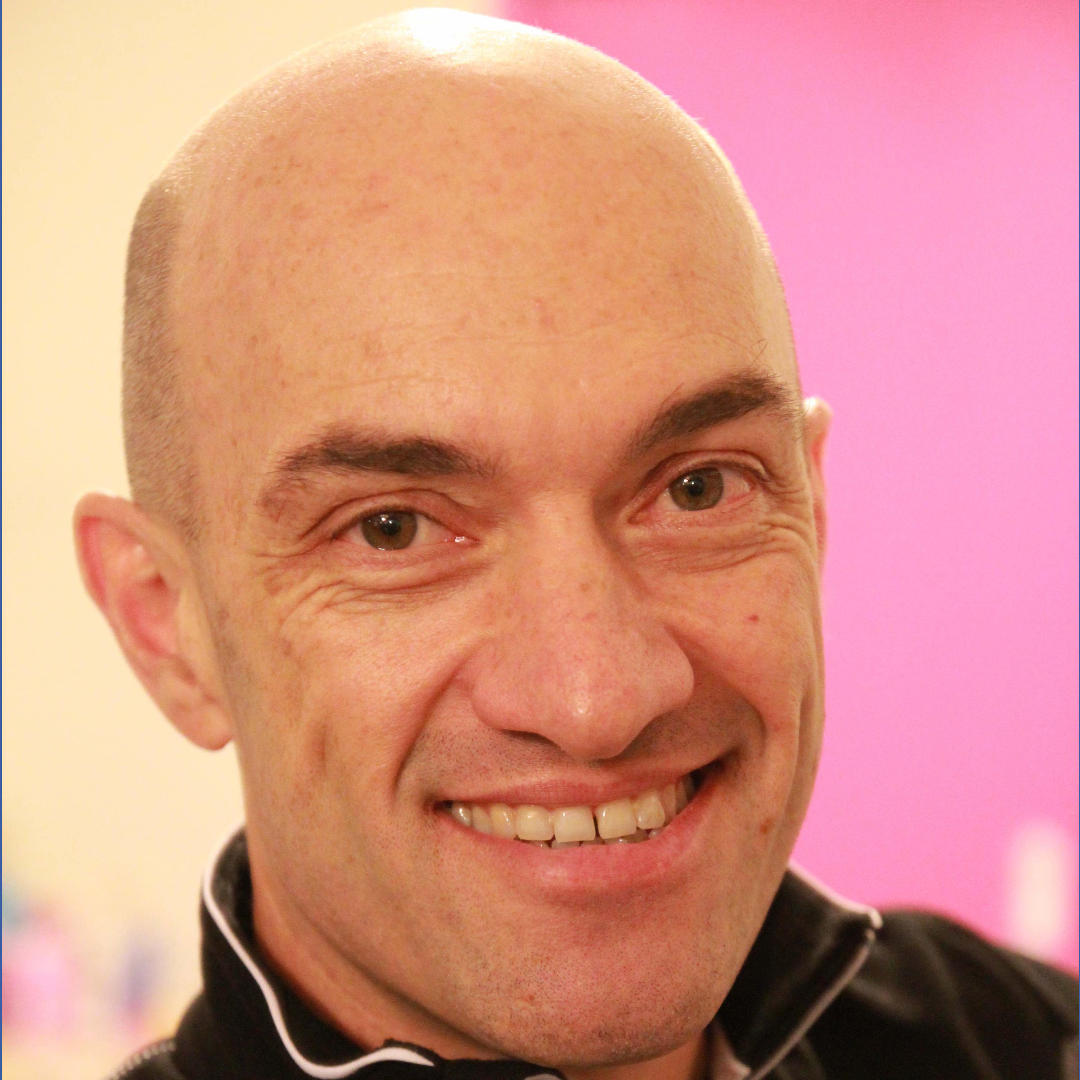 Fabien Durand nouveau président de la SMF