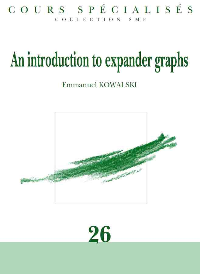 An introduction to expander graphs