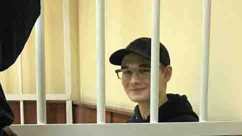 Inquiétude de la SMF et de la SMAI pour les collègues russes emprisonnés