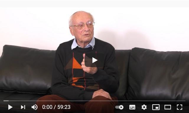 Une Interview de Jean-Pierre Serre