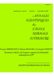Dynamical stability and Lyapunov exponents for holomorphic endomorphisms of$\mathbb {P}^k$
