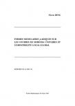 Formes modulaires $\boldsymbol {p}$-adiques sur les courbes de Shimura unitaires et compatibilité local-global