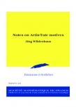 Notes on Artin-Tate motives