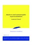 Motives and automorphic representations