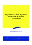 Algorithms in Real Algebraic Geometry : A Survey