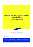 Analytic arcs and Real Analytic Singularities