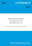 Exposé 1112: Variational approach for complex Monge-Ampère equations and geometric applications
