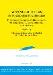 Advanced Topics in Random Matrices