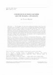 Congruences of modular forms and the Iwasawa λ-invariants