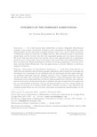 Dynamics of the dominant Hamiltonian