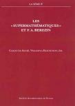"""Les """"supermathématiques"""" et F. A. Berezin"""