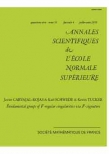 Fundamental groups of$F$-regular singularities via $F$-signature