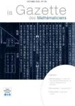 La Gazette des mathématiciens 150 (octobre 2016)