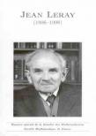 Jean Leray (1906-1998)