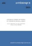 Courbes et fibrés vectoriels en théorie de Hodge $p$-adique