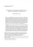 Une théorie de la mesure des rapports dans le $Chilias$ $Logarithmorum$ de Kepler (1624)