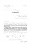 Exposé Bourbaki 1121 : Nœuds, mouvements de Reidemeister et algorithmes (d'après Lackenby)