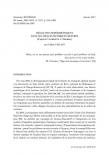Exposé Bourbaki 1127 : Inégalités isopérimétriques dans les espaces métriques mesurés (d'après F. Cavalletti & A. Mondino)