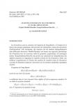 Exposé Bourbaki 1129 : Avancées concernant les $R$-matrices et leurs applications d'après Maulik-Okounkov, Kang-Kashiwara-Kim-Oh,... )