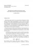 Exposé Bourbaki 1137 : Splendeur des variétés de Deligne-Lusztig (d'après Deligne-Lusztig, Broué, Rickard, Bonnaé-Dat-Rouquier)