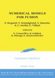 Numerical models for fusion