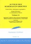 AUTOUR DES SCHÉMAS EN GROUPES, École d'été «Schémas en groupes», Group Schemes, A celebration of  SGA3, Volume II