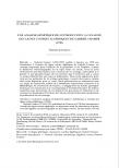 Une analyse génétique de l'$Introduction$ $à$ $l'analyse$ $des$ $lignes$ $courbes$ $algébriques$ de Gabriel Cramer (1750)
