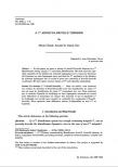 A $ C^1$ Arnol$ '$d-Liouville theorem