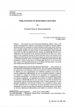 Time-changes of Heisenberg nilflows