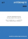 Unitary representations of real reductive groups