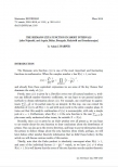 Exposé Bourbaki 1161 : The Riemann zeta function in short intervals after Najnudel, and Arguin, Belius, Bourgade, Radziwiłł, and Soundararajan