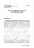 Exposé Bourbaki 1162 : Transition de phase abrupte en percolation via des algorithmes randomisés (d'apràs Duminil-Copin, Raoufi et Tassion)