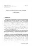 Exposé Bourbaki 1163 : Manolescu's work on the Triangulation Conjecture