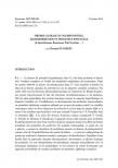 Exposé Bourbaki 1152 : Théorie globale du pluripotentiel, équidistribution et processus ponctuels (d'après Berman, Boucksom, Witt Nyström...)