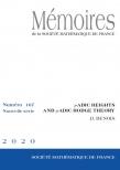 $ p$-adic heights and $ p$-adic Hodge theory