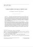 Landau damping in dynamical Lorentz gases