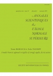 A model-theoretic approach to rigidity of strongly ergodic, distal actions
