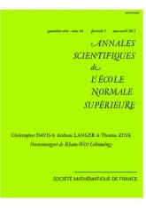 Cohomologie surconvergente de de Rham-Witt