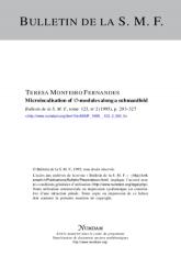 Microlocalisation of $\mathcal {D}$-modules along a submanifold