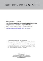 Polynômes de Bernstein-Sato associés à une intersection complète quasi-homogène à singularité isolée
