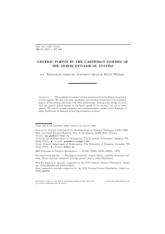 Points génériques dans les puissances cartésiennes du système dynamique de Morse