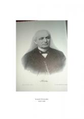 'Sur le concept de nombre en mathématique' Cours inédit de Leopold Kronecker à Berlin (1891)