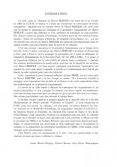 Actes de la table ronde de Géométrie Différentielle en l'honneur de Marcel Berger