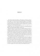 Analyse harmonique etanalysesurlesvariétés
