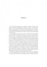 Arithmétique desrevêtementsalgébriquesActes du colloque de Saint-Étienne