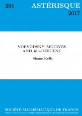 Motifs de Voevodsky et descente pour la topologie l dh