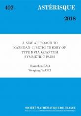 Une nouvelle approche à la théorie de Kazhdan-Lusztig de type ${\bf B}$ via les paires symétriques